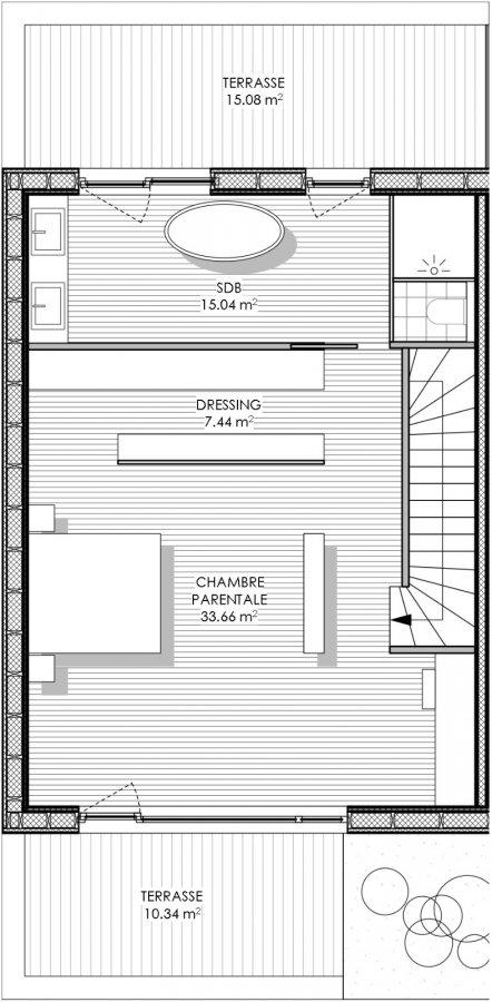 acheter maison 4 chambres 228.7 m² peppange photo 7