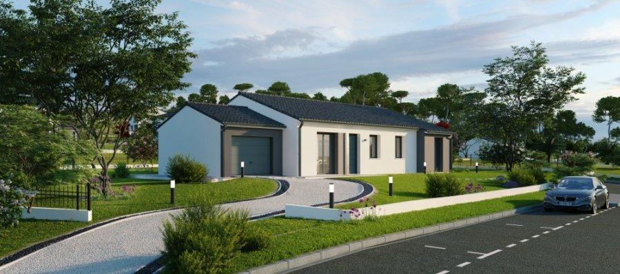 acheter maison 7 pièces 119 m² saint-père-en-retz photo 1