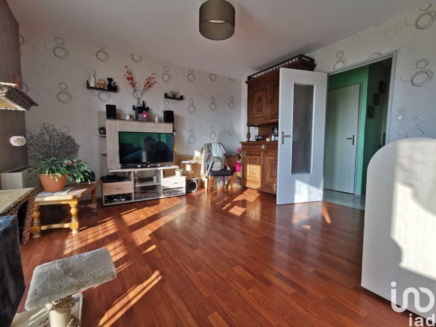 acheter appartement 3 pièces 68 m² essey-lès-nancy photo 1