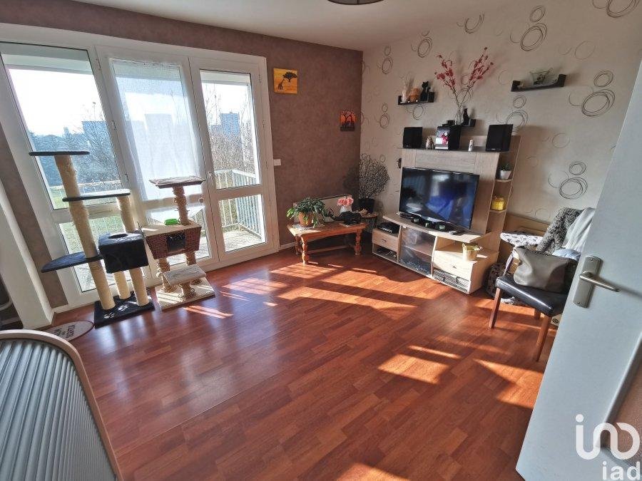 acheter appartement 3 pièces 68 m² essey-lès-nancy photo 2