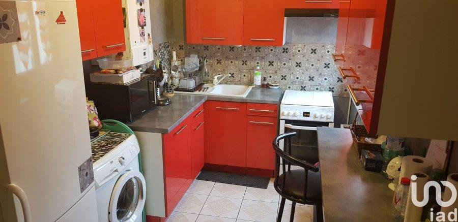acheter appartement 3 pièces 68 m² essey-lès-nancy photo 4