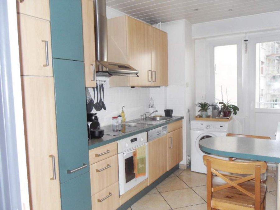acheter appartement 5 pièces 99 m² vandoeuvre-lès-nancy photo 2