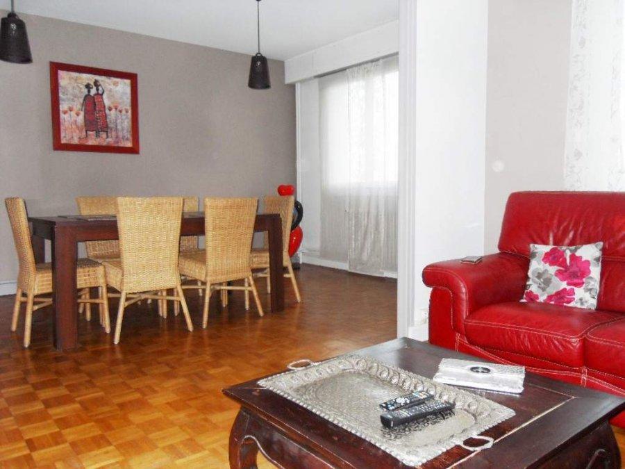 acheter appartement 5 pièces 99 m² vandoeuvre-lès-nancy photo 3