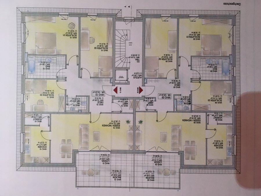 acheter appartement 0 pièce 133.29 m² perl photo 2