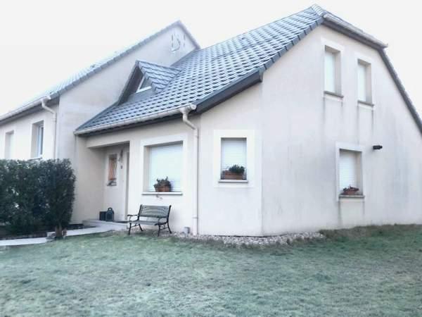 acheter maison 6 pièces 141 m² chanteheux photo 1