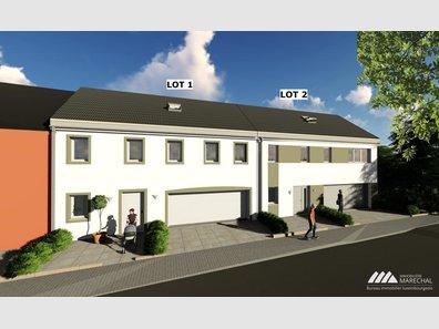 Maison mitoyenne à vendre 4 Chambres à Oberpallen - Réf. 5908824