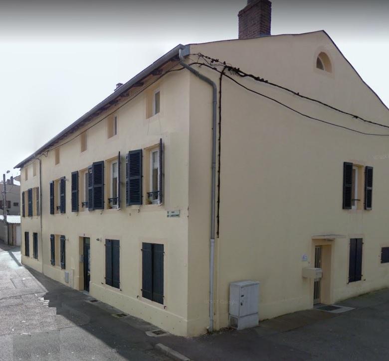 louer appartement 3 pièces 76 m² ars-sur-moselle photo 1