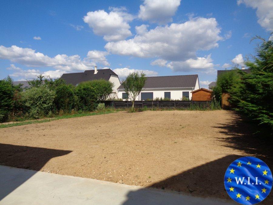 acheter maison 4 pièces 114 m² blainville-sur-l'eau photo 2