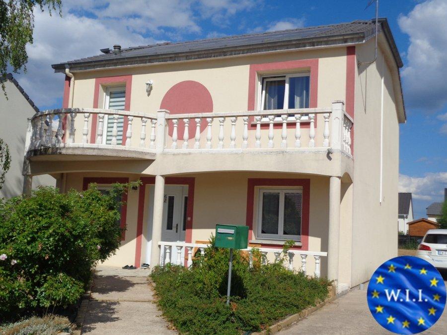 acheter maison 4 pièces 114 m² blainville-sur-l'eau photo 1