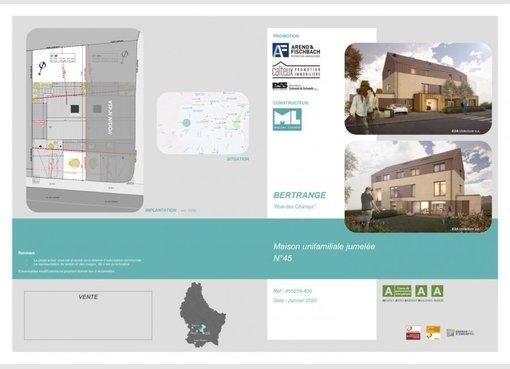 House for sale 5 bedrooms in Bertrange (LU) - Ref. 6650456