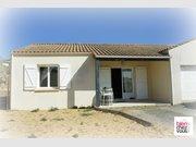 Maison à vendre F3 à Bretignolles-sur-Mer - Réf. 5171800