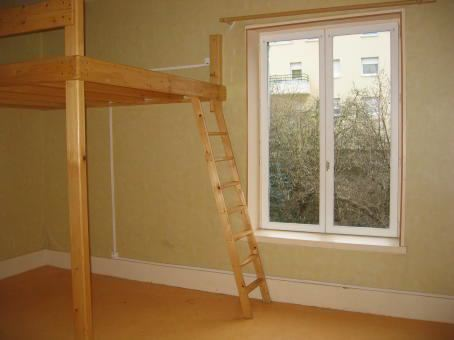 louer appartement 2 pièces 41 m² nancy photo 5