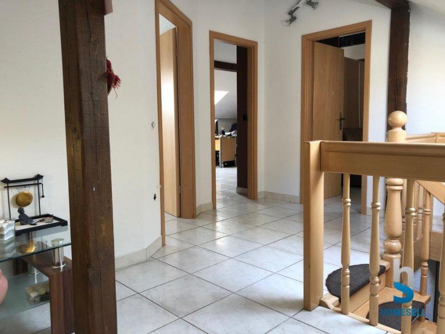Maison mitoyenne à vendre 5 chambres à Bettendorf