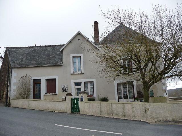 Maison à vendre F7 à La chapelle gaugain