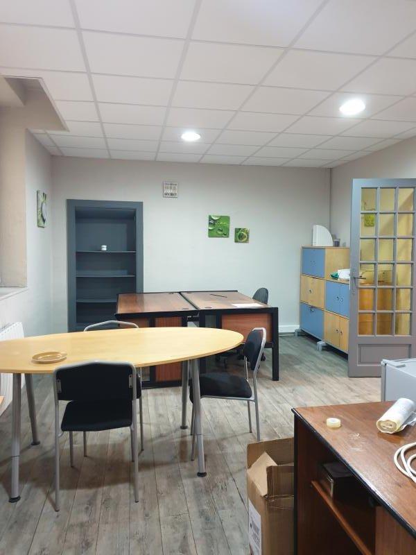 louer local commercial 0 pièce 70 m² nancy photo 2