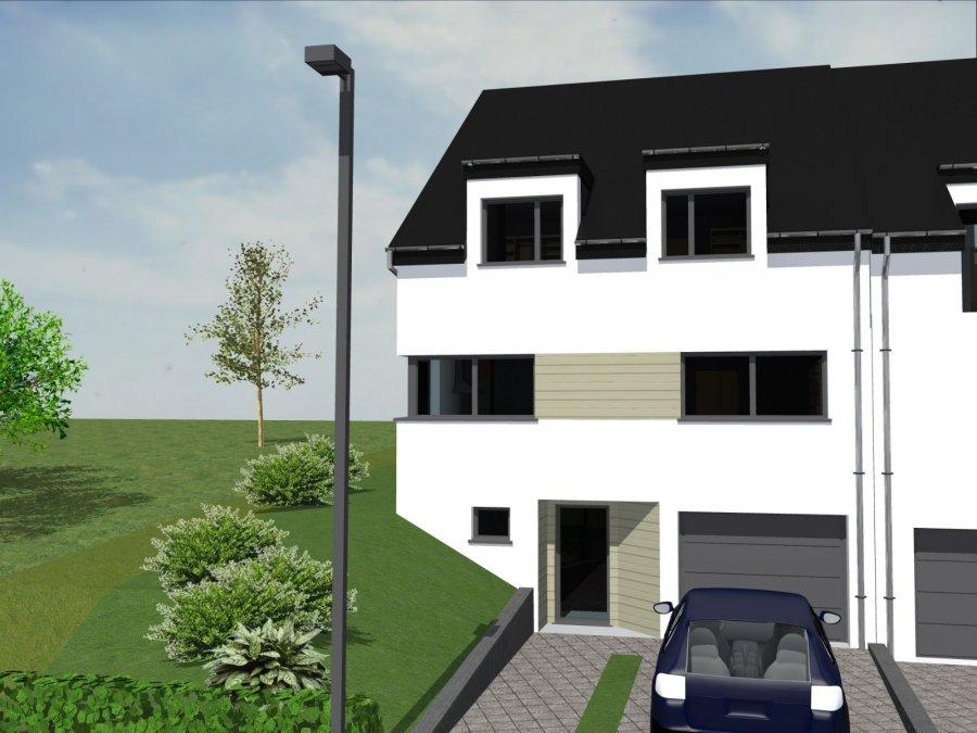 acheter maison jumelée 4 chambres 260 m² hassel photo 4