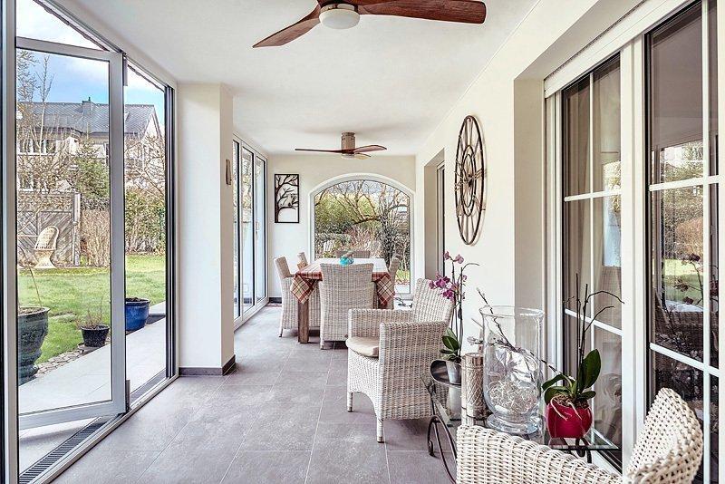 Maison à vendre 4 chambres à Mondorf-Les-Bains