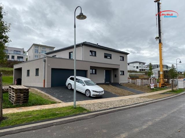 reihenhaus kaufen 0 zimmer 206 m² wincheringen foto 1