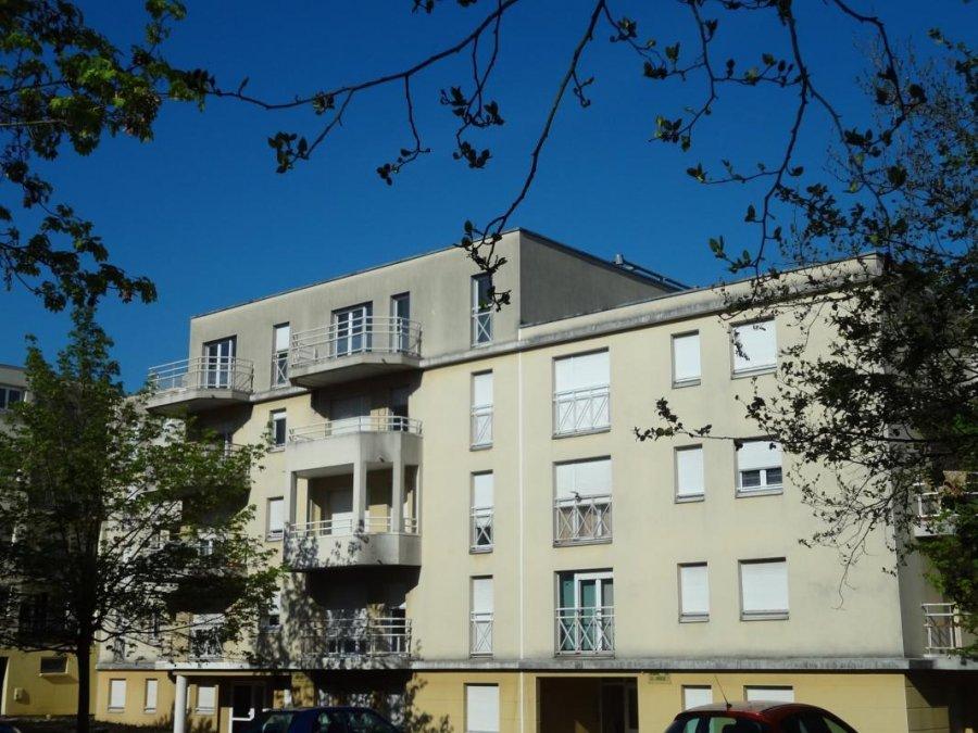 acheter appartement 1 pièce 30 m² metz photo 1