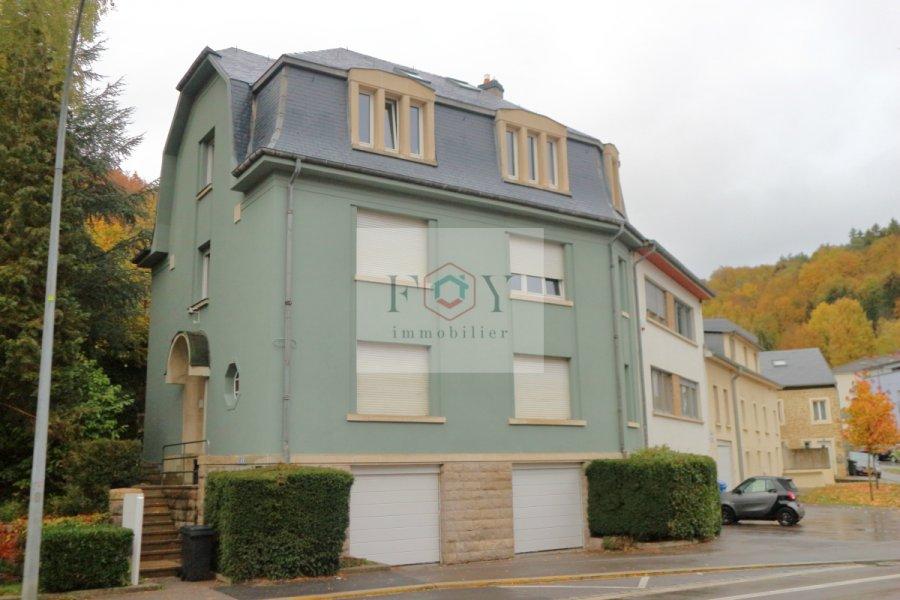 Immeuble de rapport à vendre 6 chambres à Luxembourg-Muhlenbach