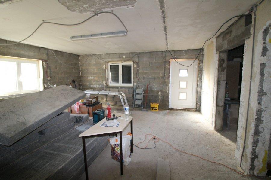 Maison à vendre F5 à Montauville