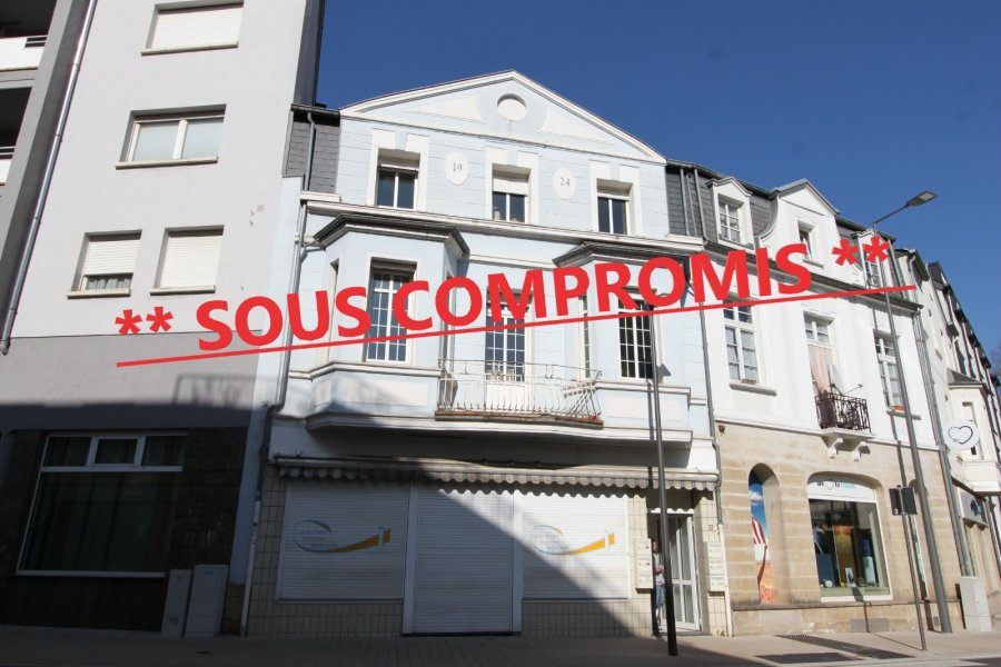 acheter triplex 5 chambres 222 m² dudelange photo 1