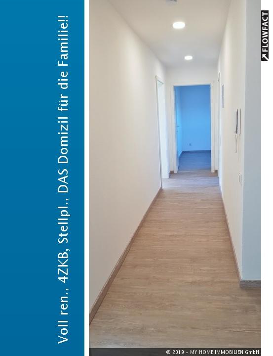 wohnung mieten 4 zimmer 70 m² mertesdorf foto 1