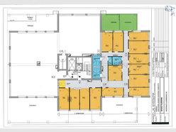 Bureau à louer à Luxembourg-Belair - Réf. 6606424