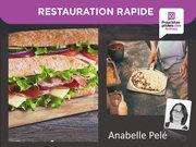 Restaurant à vendre à La Roche-sur-Yon - Réf. 7261784