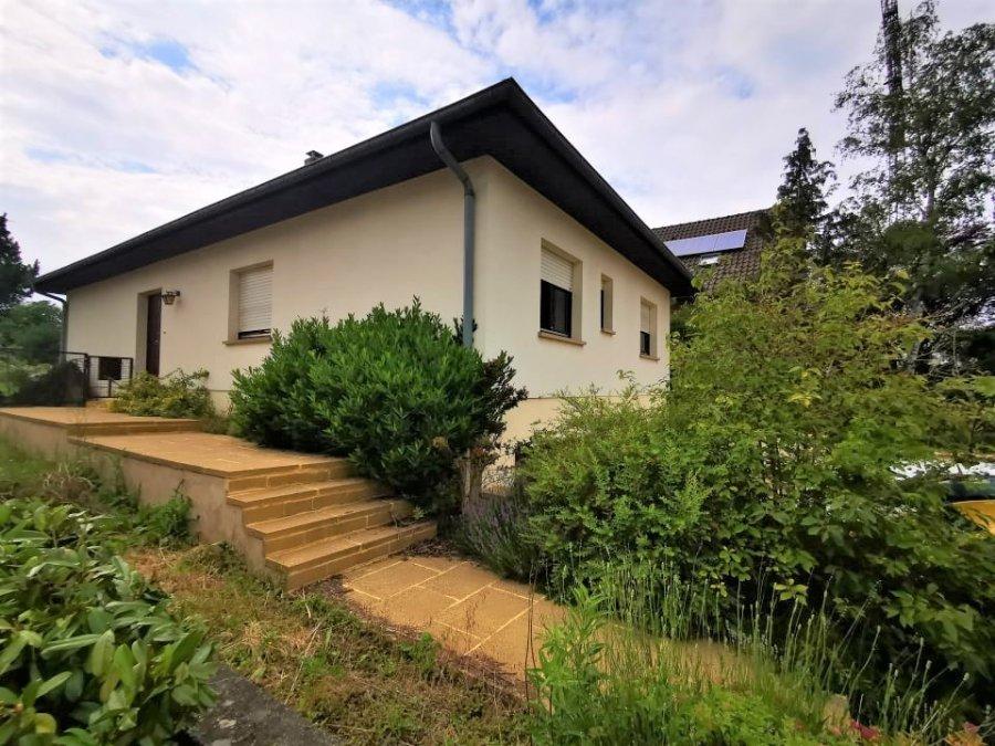 Maison à vendre 3 chambres à Bertrange