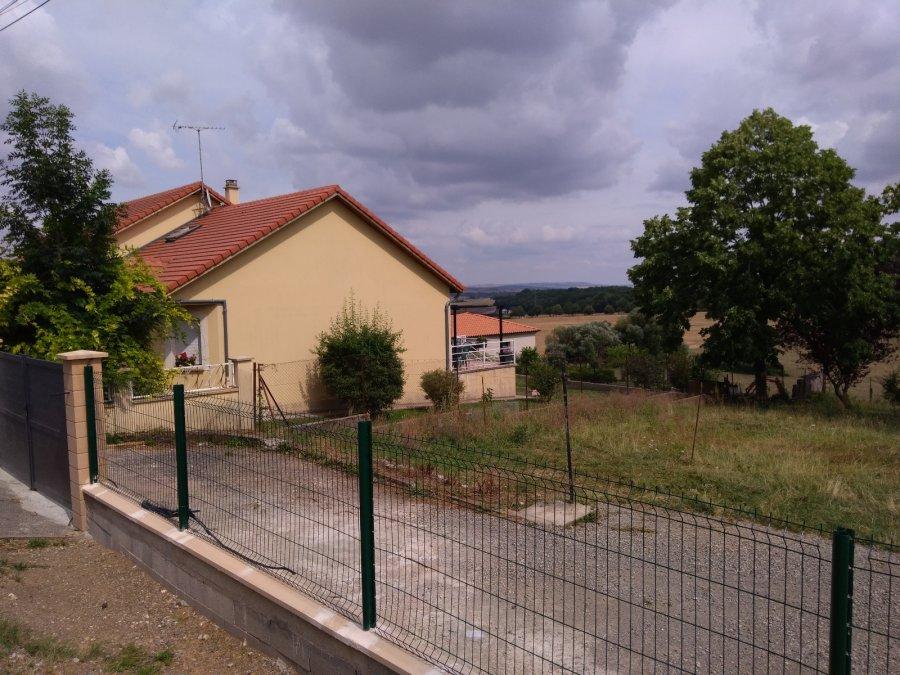 acheter terrain constructible 0 pièce 0 m² lesménils photo 2