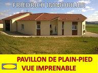 Maison à vendre F4 à Vaucouleurs - Réf. 4833112
