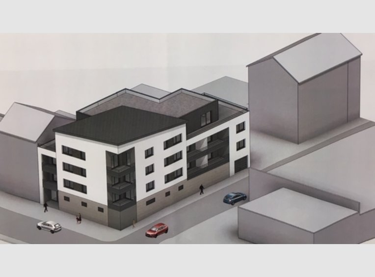 Wohnung zum Kauf 1 Zimmer in Longlaville (FR) - Ref. 6545240