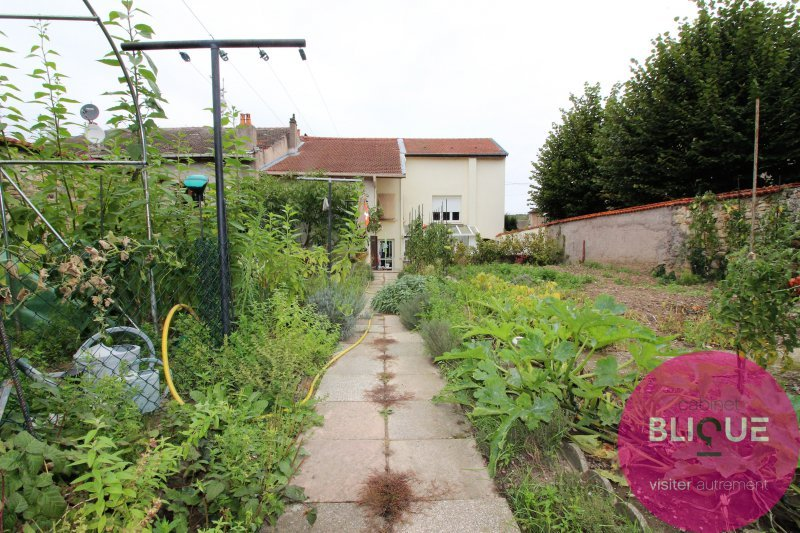 acheter maison 9 pièces 380 m² blainville-sur-l'eau photo 1