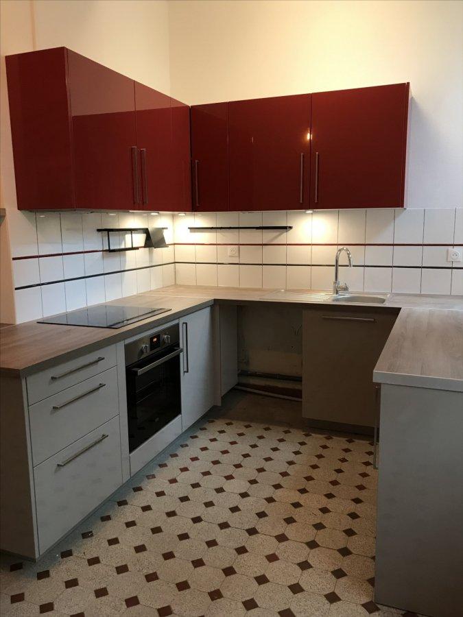 Appartement à louer à Thionville