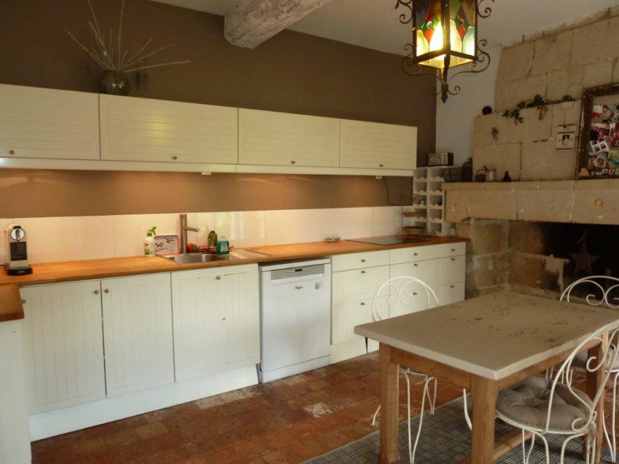 Maison à vendre F7 à Varrains