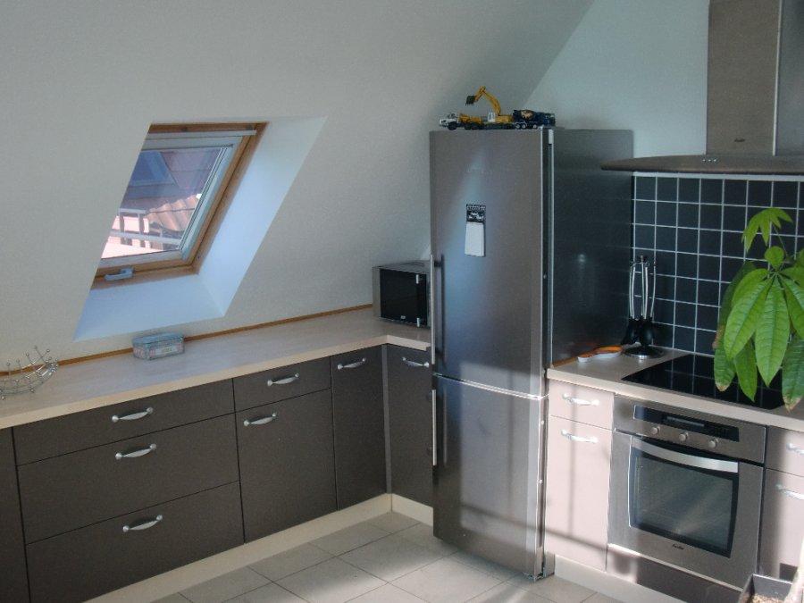acheter appartement 2 pièces 52 m² colmar photo 3