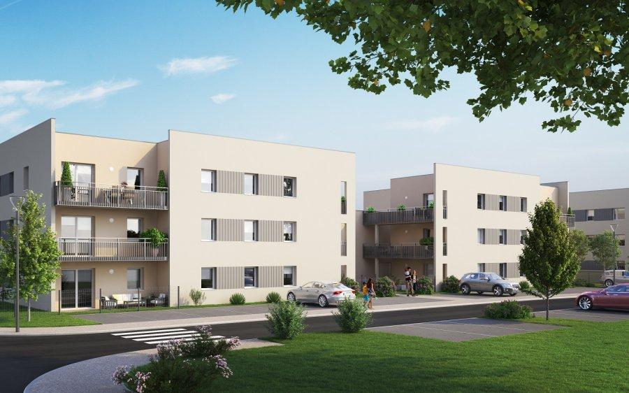 acheter appartement 3 pièces 64.1 m² woippy photo 5