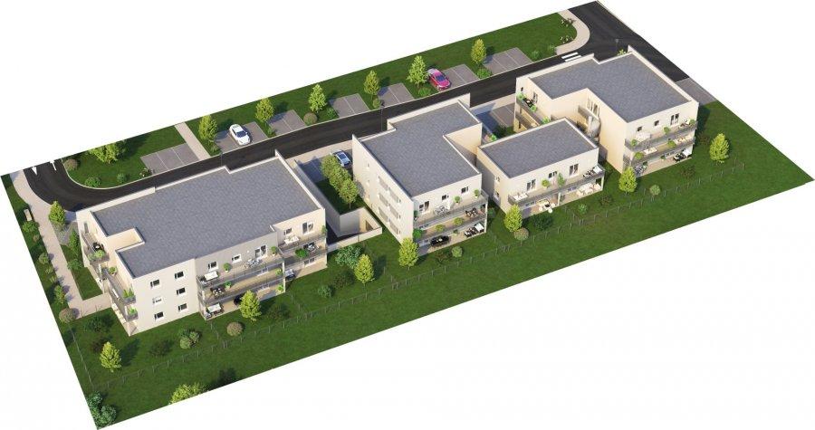 acheter appartement 3 pièces 64.1 m² woippy photo 6