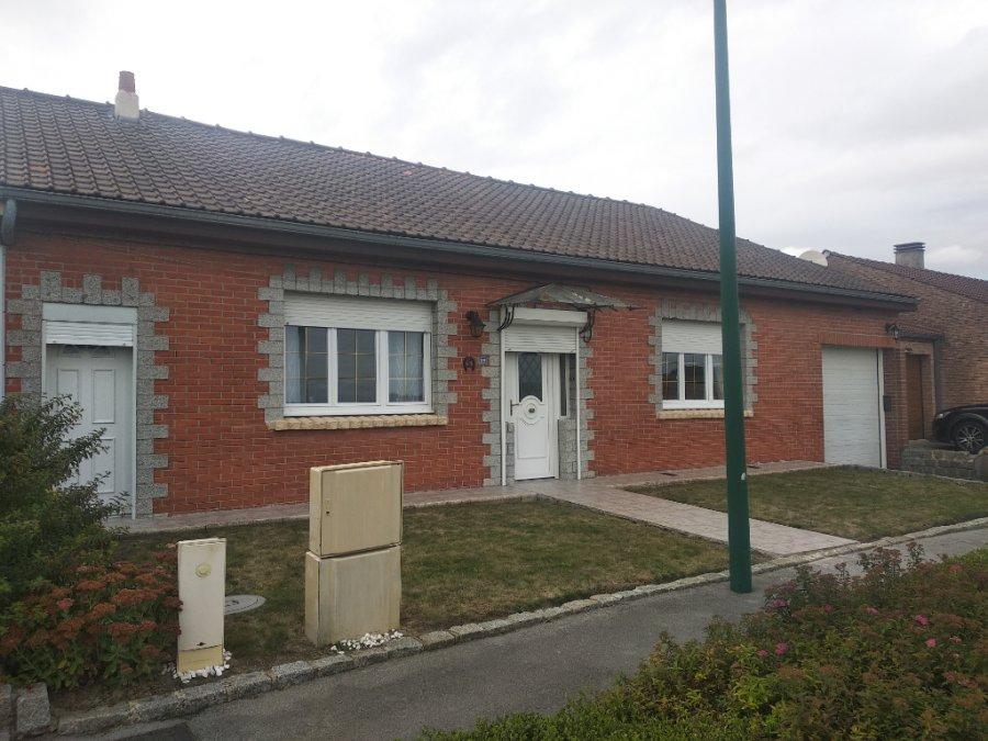 acheter maison 6 pièces 105 m² cantin photo 1