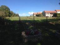 Terrain constructible à vendre à Courcelles-sur-Nied - Réf. 6606952