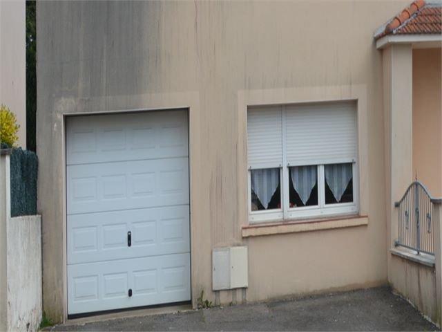 Maison à vendre F12 à Longwy