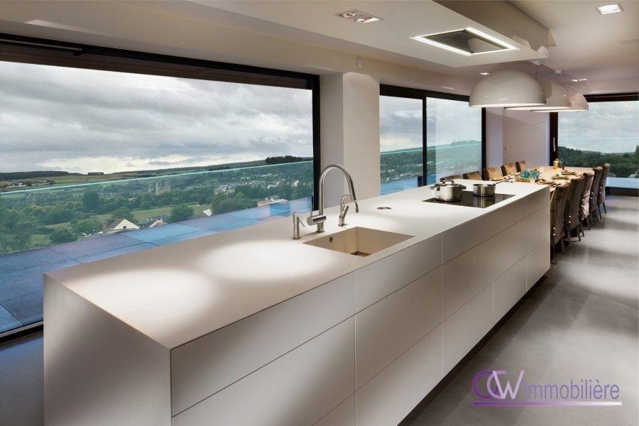 penthouse-wohnung kaufen 6 zimmer 137 m² echternacherbrück foto 1