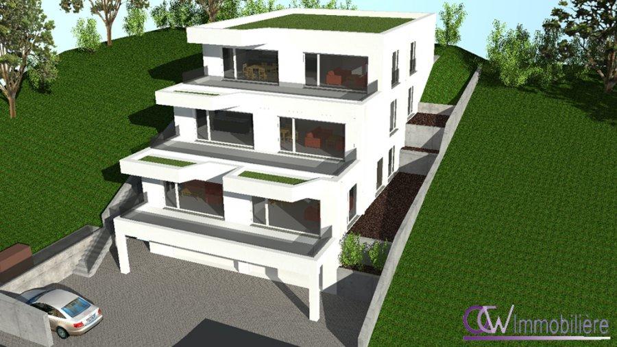 penthouse-wohnung kaufen 6 zimmer 137 m² echternacherbrück foto 2