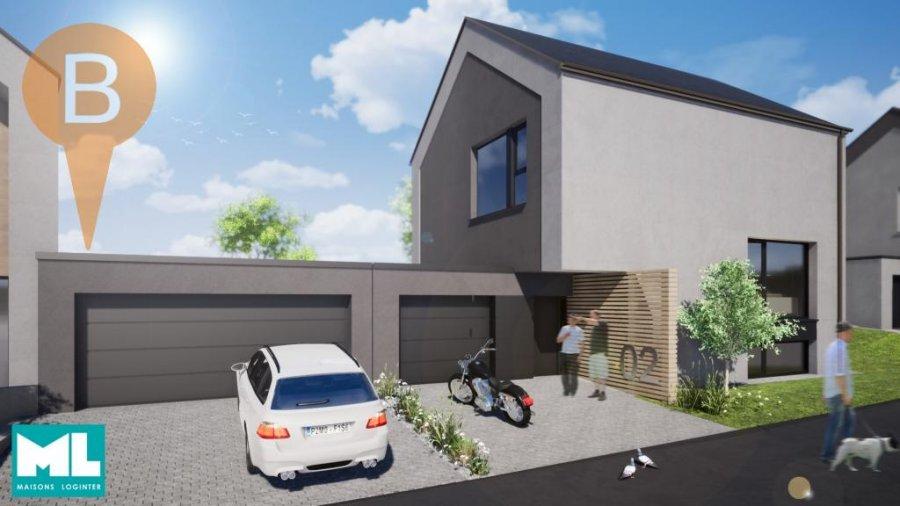 haus kaufen 4 schlafzimmer 170 m² berbourg foto 1