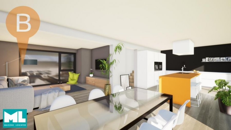 haus kaufen 4 schlafzimmer 170 m² berbourg foto 7