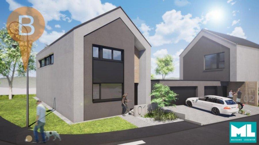 haus kaufen 4 schlafzimmer 170 m² berbourg foto 3