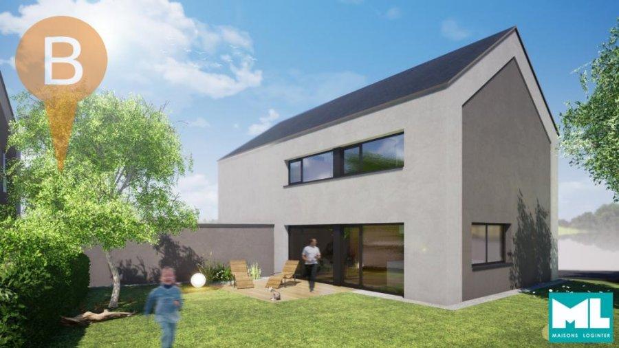 haus kaufen 4 schlafzimmer 170 m² berbourg foto 4