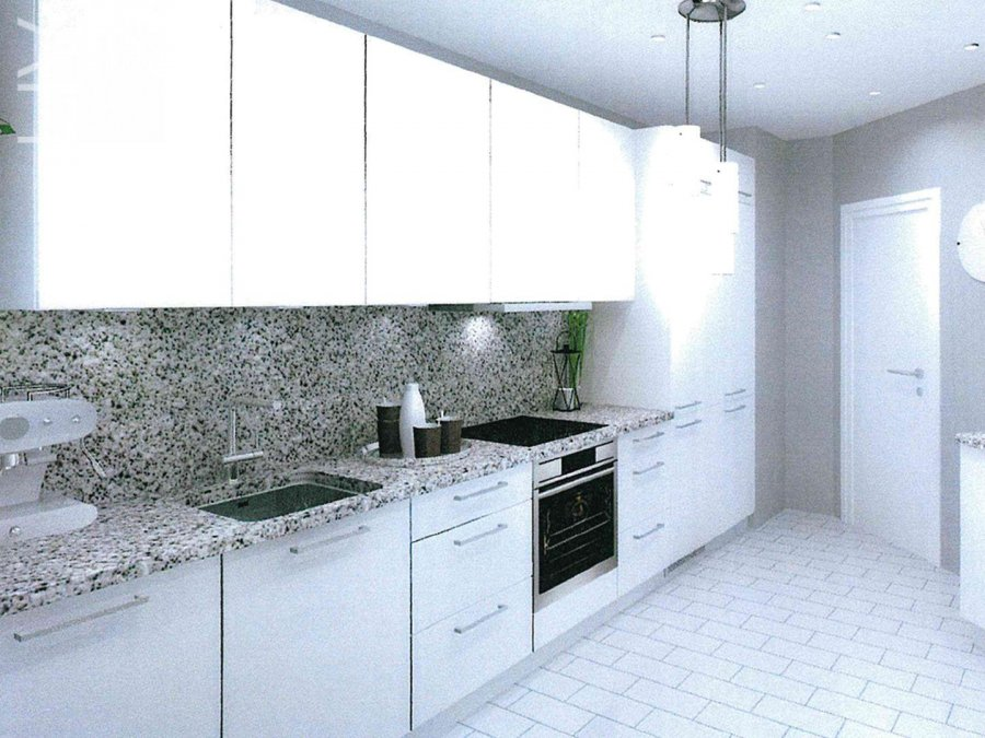 louer appartement 3 chambres 140 m² luxembourg photo 4