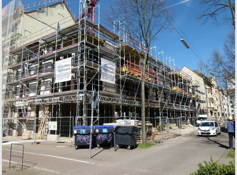 Appartement à vendre 2 Pièces à Saarbrücken (DE) - Réf. 5431912